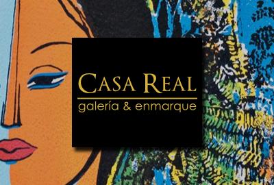 Casa Real Site